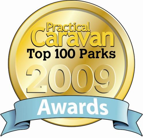 Finalist Top Uk Parks 2009