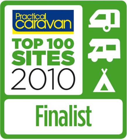 Finalist Top Uk Parks 2010