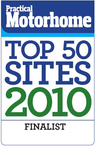 Finalist Top 50 Uk Parks 2010
