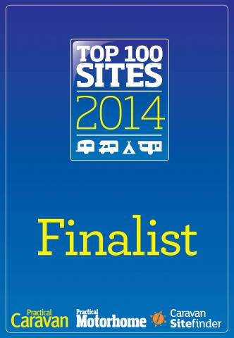Finalist Top Uk Parks 2014