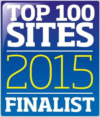 Finalist Top Uk Parks 2015